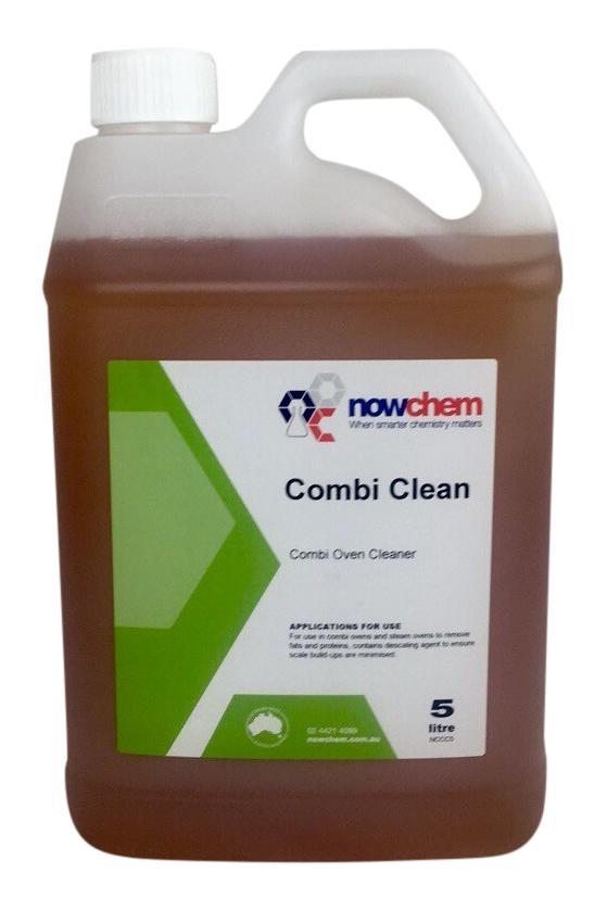 Combi Clean