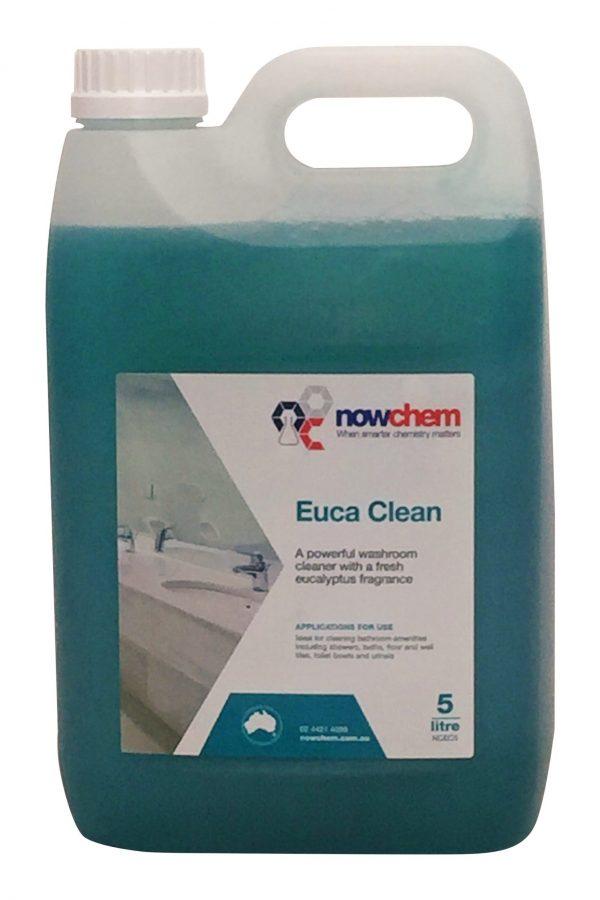 Euca Clean
