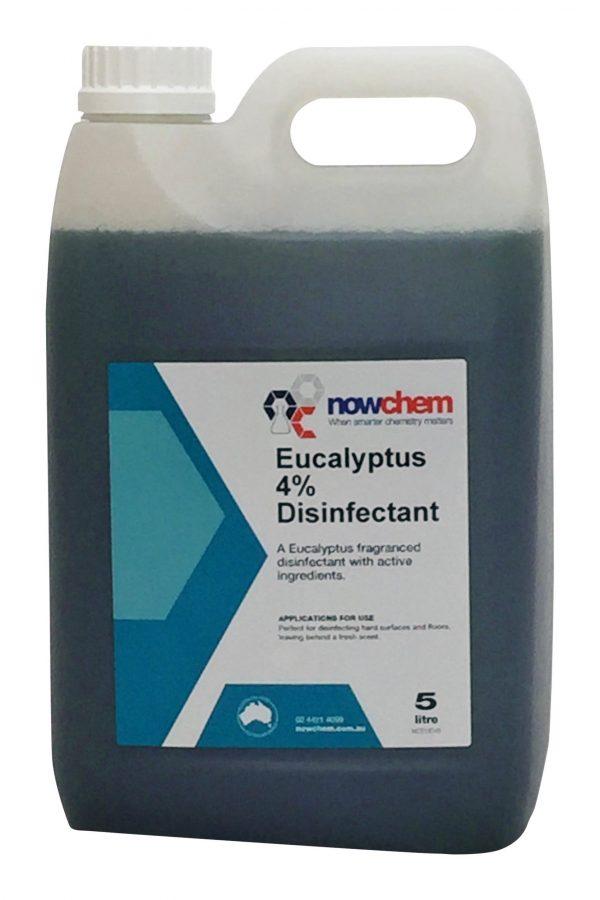 Disinfectant 4%