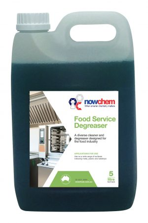 Food Service Degreaser