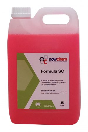Formula SC