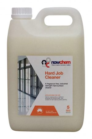 Hard Job Cleaner