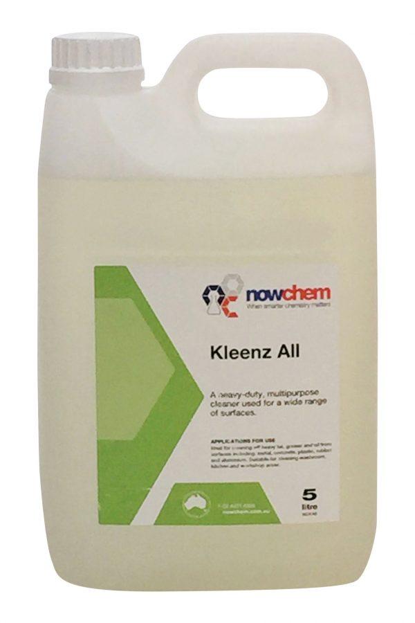 Kleenz All