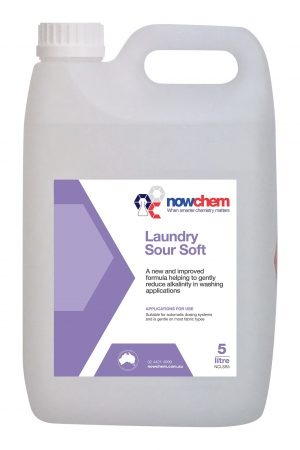 Laundry Sour Soft