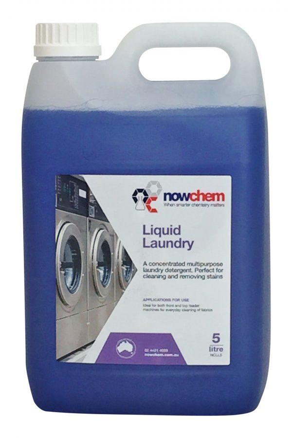 Liquid Laundry