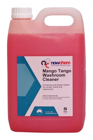 Mango Tango Washroom Cleaner
