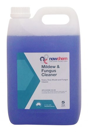 Mildew & Fungus Cleaner