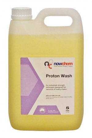 Proton Wash