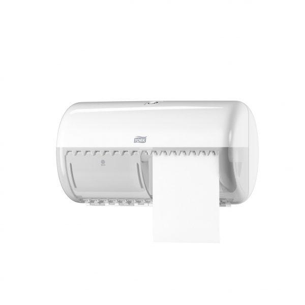 Tork Conventional Toilet Roll Dispenser