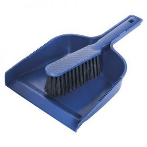 All Purpose Dustpan Set