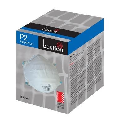 P2 Respirators