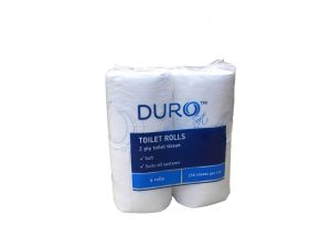 Duro Toilet Paper Roll