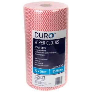 Duro Wiper Roll Heavy Duty