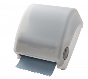 Caprice Auto-cut Towel Dispenser