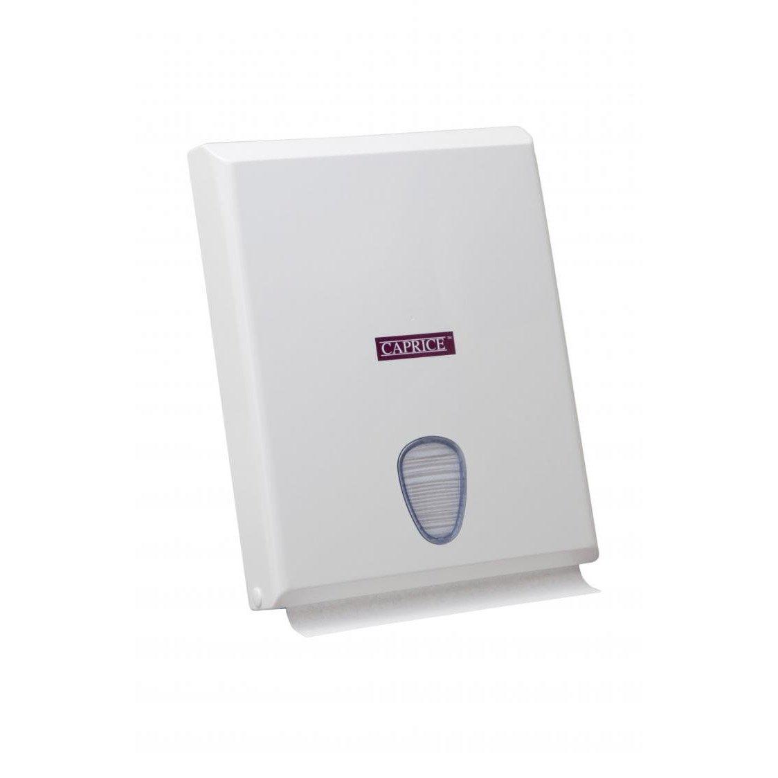 Caprice Compact Towel Dispenser