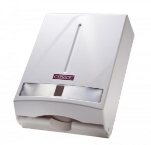 Caprice Interleaved Towel Dispenser