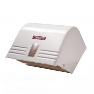 Caprice Roll Towel Dispenser Plastic