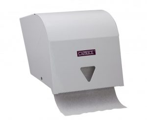Caprice Roll Towel Dispenser Metal