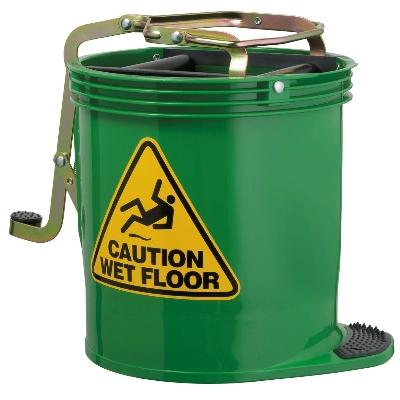 Contractor Wringer Bucket 15L