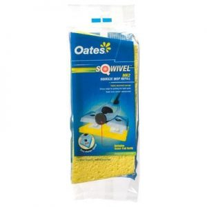 Oates Sqwivel Mop Refill For MS-020