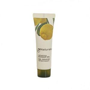 Naturals Bath & Shower Gel 30g