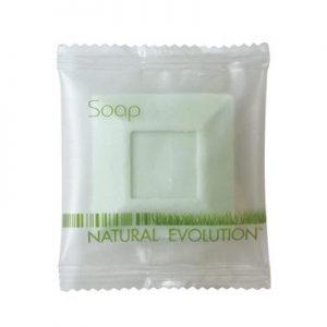 Natural Evolution Vegetable Soap in Sachet 15g