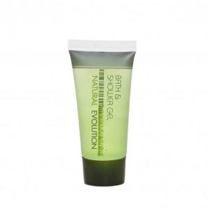 Natural Evolution Shower Gel 20ml