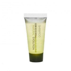 Natural Evolution Hair Shampoo 20ml Tube