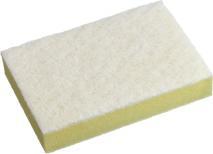 Soft Nylon Sponge Scourer 15 X 10cm