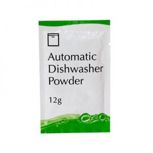 Automatic Dishwasher Powder 12g Sachet