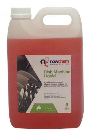 Dishmachine Liquid