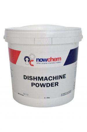 Dishmachine Powder