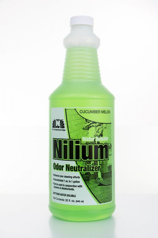 Nilium Water-Soluble Odour Counteractant