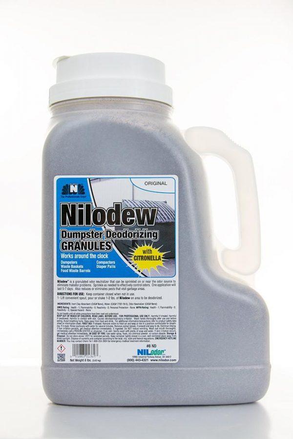Nilodew Dumpster Deodoriser 3.6kg