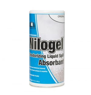 Nilogel Shaker Pack 360g