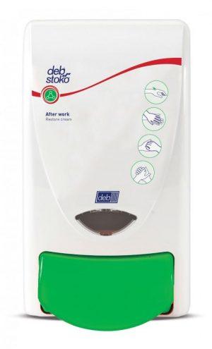 Stoko Restore Hand Cream Dispenser 1L