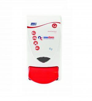 Nowchem Bespoked Sanitise Dispenser 1L