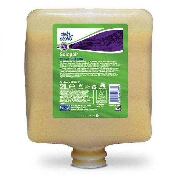 Solopol Classic Extra Hand Soap
