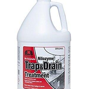Nilozyme Trap and Drain